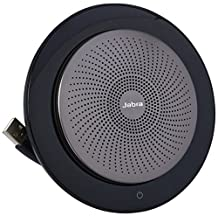 Jabra Speak 710 Wireless Bluetooth Speaker & Speakerphone for Softphone and Mobile Phone - Android & Apple Compatible