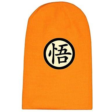 Twhoixi Dragon Ball Goku Otoño Invierno Sombrero Gorros Unisex ...