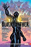 img - for Black Panther Vol. 2: Avengers of the New World (Black Panther by Ta-Nehisi Coates (2016) HC) book / textbook / text book