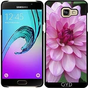 Funda para Samsung Galaxy A5 2016 (SM-A510) - Flor De La Dalia by WonderfulDreamPicture