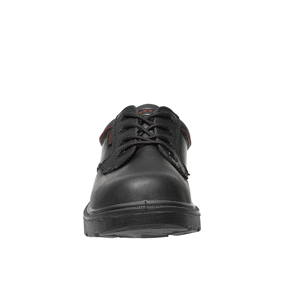 Parade Flacke De Basses Norme Chaussures Homme Sécurité S3 WH9E2DI