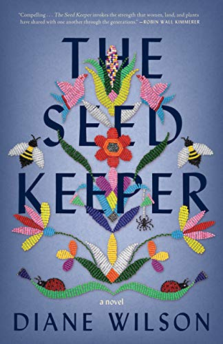Book Cover: The Seed Keeper: A Novel