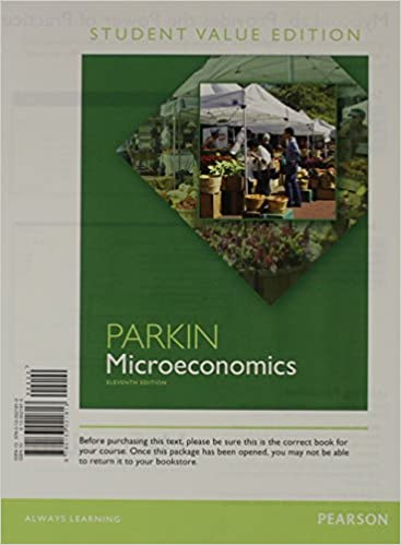 Microeconomics student value edition 11th edition microeconomics student value edition 11th edition 11th edition fandeluxe Images