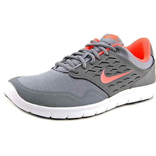 Nike Womens Orive Nm Cool Grey/Hot Lava/White Ankle-High Synthetic Running Shoe - 8.5M (Cool Womens Nike Tennis Shoes compare prices)