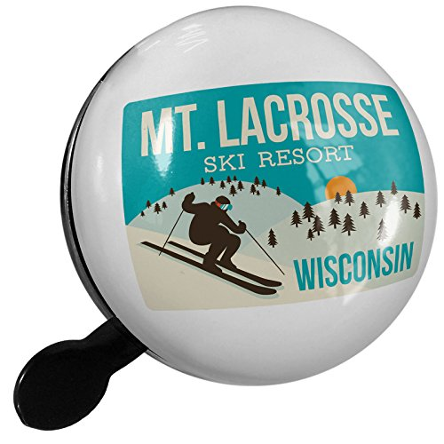 Small Bike Bell Mt. LaCrosse Ski Resort - Wisconsin Ski Resort - NEONBLOND by NEONBLOND