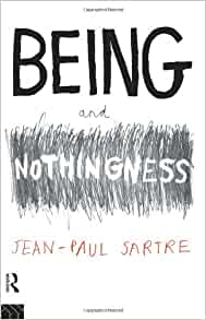 being and nothingness a phenomenological essay on ontology The principal text of the modern existentialist movement, being and nothingness contains the basic tenets of his thought an essay in phenomenological ontology.