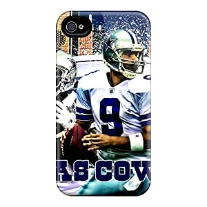 High Quality INx6643tnNj Dallas Cowboys Tpu Cases For Iphone 6 Plus