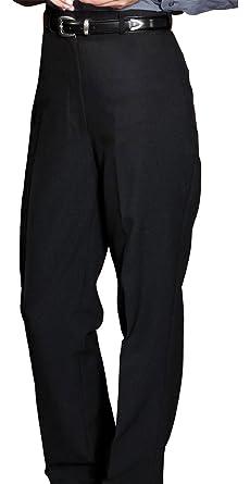 Amazon.com: Ed Prendas de vestir de la mujer goma cintura ...
