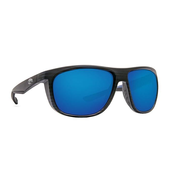 Amazon.com: Costa del Mar de los hombres kiwa anteojos de ...