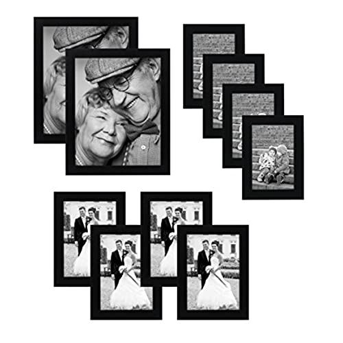 Picture Frames In Bulk: Amazon.com