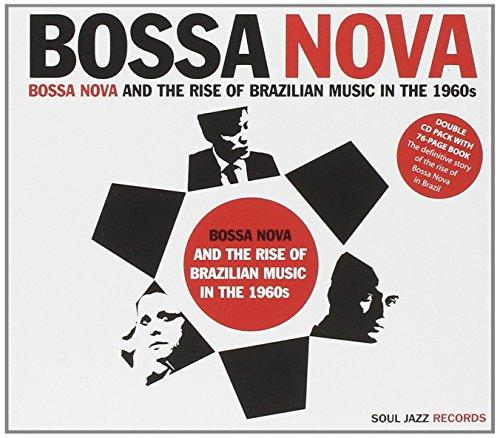 Bossa Nova: Rise of Brazilian Music]()