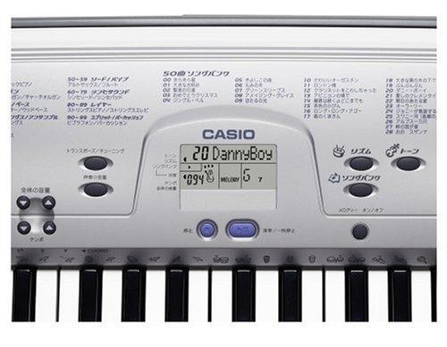 - CASIO CTK-230 PORTABLE KEYBOARD - 49 Full-Size Starter Keyboard - Amazon.com Music