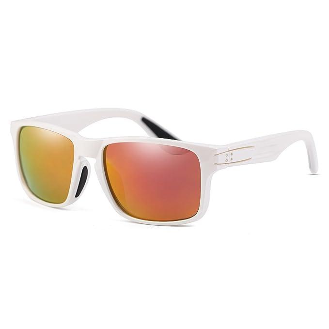 YUFERA Gafas de Sol Polarizadas Para las actividades al aire libre como ciclismo golf conducir y pescar.: Amazon.es: Ropa y accesorios