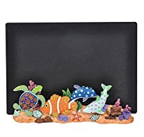 SEA LIFE CHALKBOARD, Case of 16