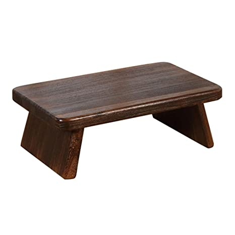 Pleasant Amazon Com Coffee Tables Small Table Side Table Solid Wood Andrewgaddart Wooden Chair Designs For Living Room Andrewgaddartcom