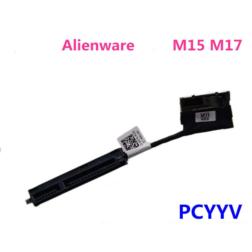 New for DEll Alienware M15 M17 Sata HDD Hard Disk Cable 0PCYYV PCYYV