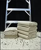 9 x 12 All Purpose Canvas Cotton Drop Cloth
