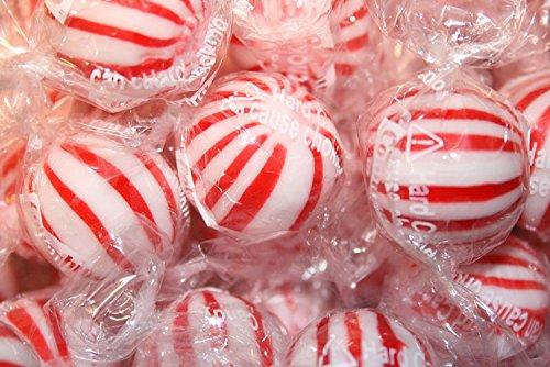 Jumbo Mint Balls, 200 Count Jumbo Mint
