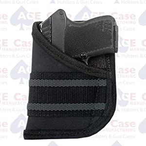 Beretta Pico Pocket Holster - Made In U.s.a.