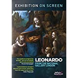 Leonardo from the National Gallery