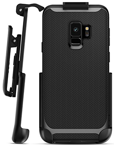 Encased Belt Clip Holster for Spigen Neo Hybrid Case - Galaxy S9 (case not included)