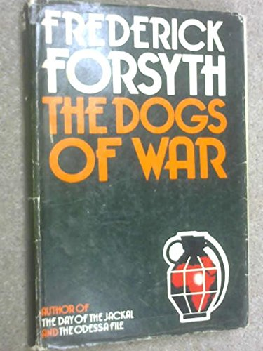 Best Sellers from Reader's Digest Condensed Books Jaws The Dogs of War (Reader's Digest Condensed Books) (Frederick Forsyth Best Sellers)