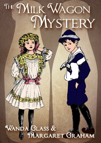 - The Milk Wagon Mystery (The Pleasantville Detectives Book 1)