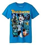 Boys' Troll Hunters Short Sleeve T-Shirt