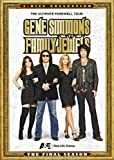 Gene Simmons Family Jewels: The Final Season [DVD]