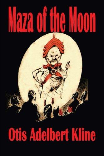Maza of the Moon PDF