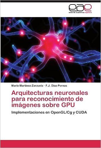 Arquitecturas neuronales para reconocimiento de imágenes sobre GPU: Implementaciones en OpenGL/Cg y CUDA (Spanish Edition): 9783846568514: Computer Science ...