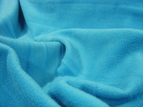 Anti-Pill Polar Fleece - Turquoise