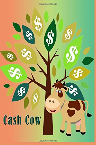 Download Cash Cow ( Lined Journal): Notebook ,Diary for writing any idea ebook