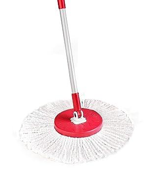 fuller brush fiesta red spin mop replacement head