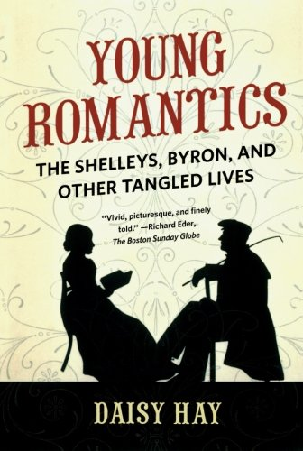 Young Romantics (Best Romantic Poems For Her)