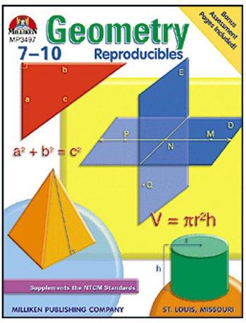 - Geometry Gr 7-10