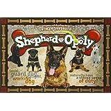 German Shepherd-opoly