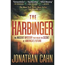 Amazon jonathan cahn books the harbinger the ancient mystery that holds the secret of americas future malvernweather Images