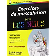 Exercices de musculation pour les Nuls