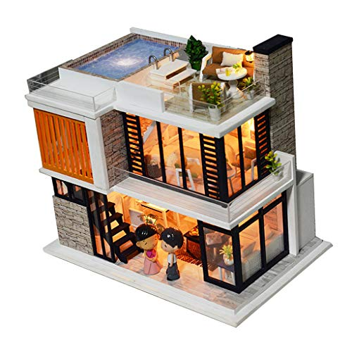 Dollhouse Led Lighting Kit in US - 2