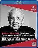 Das Knaben Wunderhorn / Adagio From Symphony 10 [Blu-ray] [Import]