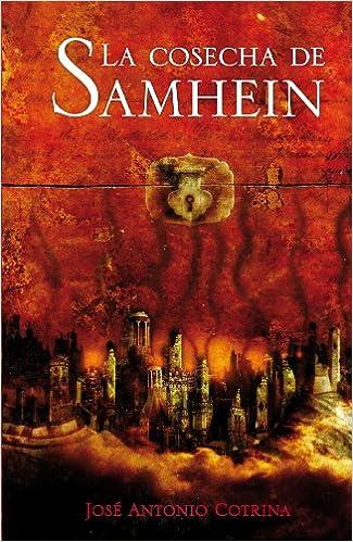 La Cosecha de Samhein (FUERA COLECCION FICCION TRADE)