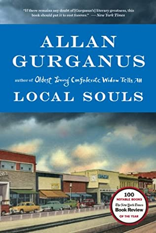 book cover of Local Souls