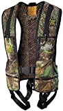 Hunter Safety System Pro Series Safety Harnesses, Realtree, Large/X-Large