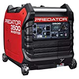GCD Predator 3500 watt Generator Cover Custom Fit (Black) in Stock For Sale