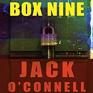 Box Nine Audiobook