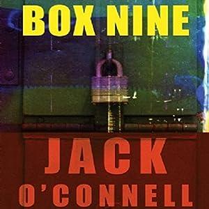 Box Nine Audiobook