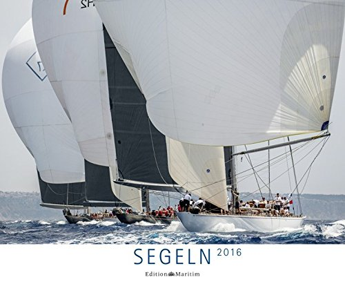 Segeln 2016