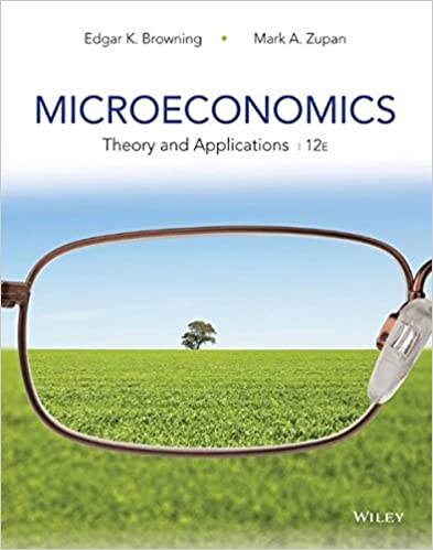Microeconomics: Theory And Applications Book Pdf