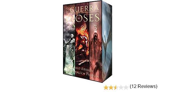 El Armagedn La Gran Final La Guerra De Los Dioses N 6 Ebook